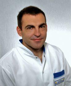 Piotr Zadrożny - masażysta