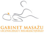 """Masaż Wrocław – Gabinet Masażu Leczniczego i Relaksacyjnego """"Zdrowiej"""" Logo"""