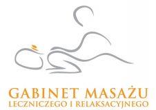 Masaż Wrocław – Gabinet Masażu Leczniczego i Relaksacyjnego Retina Logo