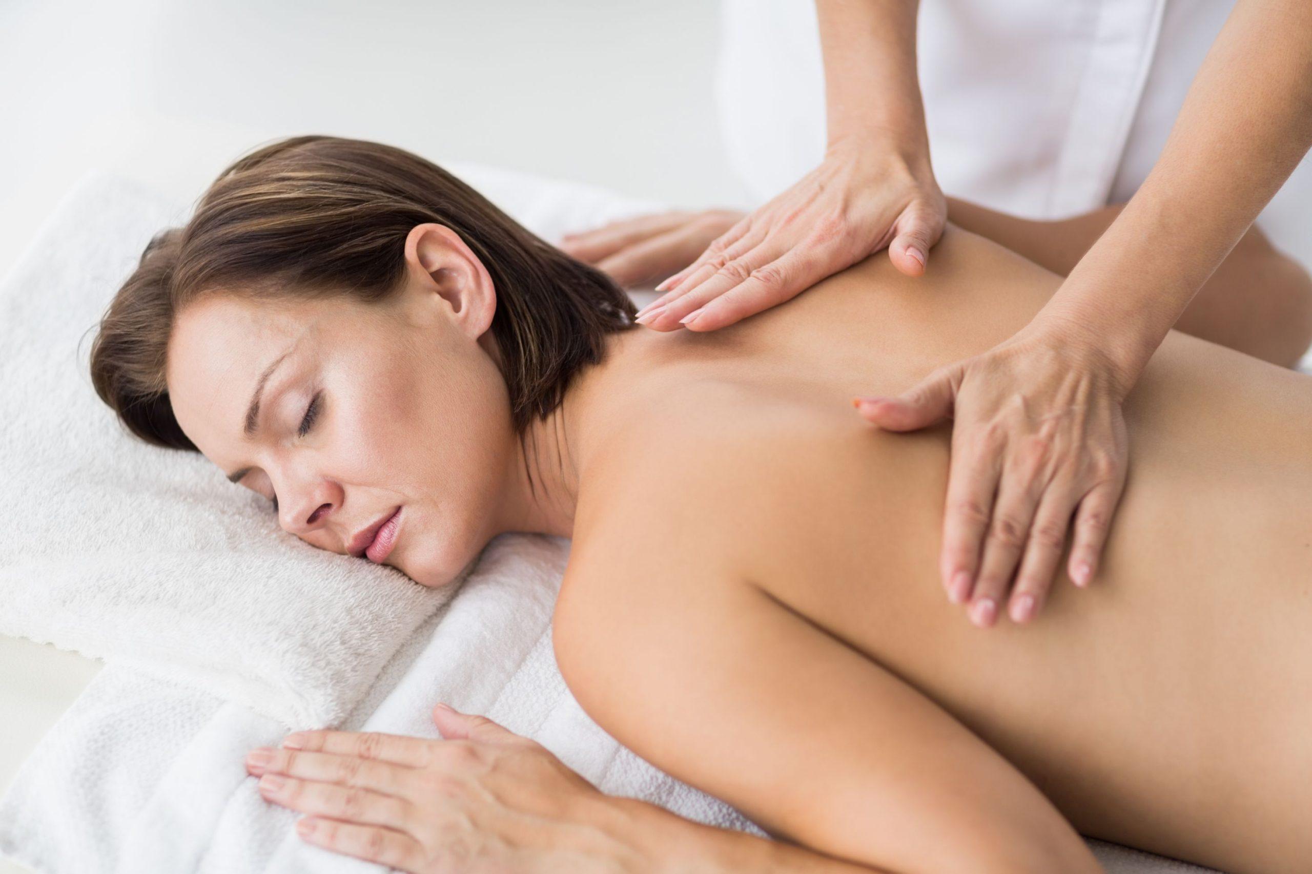masaż relaksacyjny we Wrocławiu